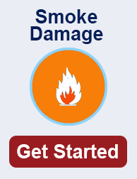 smoke damage cleanup in TN