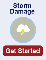 storm damage repair in TN