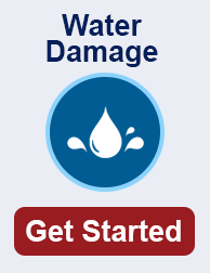 water damage cleanup in TN