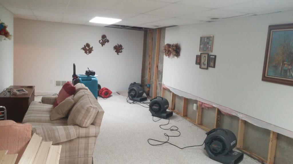 Hope Mills  Restoration Services